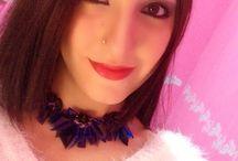 Jeggy16 / Questo è un profilo dedicato alla bellezza e alla cura del corpo...aggiungetemi in tanti mi raccomando..youtube: Jeggy16  facebook: jessica roccasalva,instagram: jeggy16   A prestoooo :*