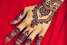 Henna / Littt