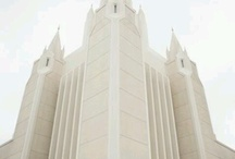 LDS Temples - Photography