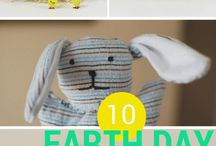 earth day diy  and stuff