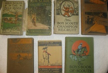 More Than 100 Years of Scouting / by Boy Scouts of Orange County