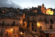 Sicilia / Il barocco ragusano