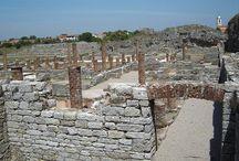 vestígios romanos em portugal
