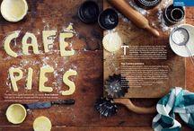Yummy Food Photos / Food photography styles
