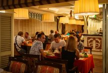 Oktoberfest / Наша вечеринка Oktoberfest прошла с размахом! Мы разыгрывали подарочные сертификаты Богемского  и наших партнеров, но самое главное – путевку в Прагу