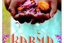 Karma / If my YA novel KARMA were an Indian movie this it what it would look like!   / by Cathy Ostlere