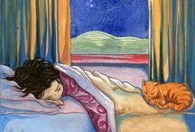 GOOD NIGHT/SWEET DREAMS / Sleep Tight
