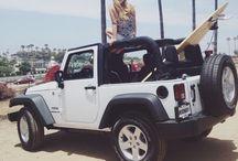 Jeep - dream car