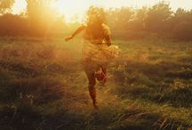 Wildness | Prairie Girl ⌲ / by Awakening Source
