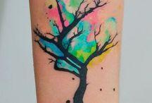 Tetování :)