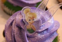tinkerbell birthday