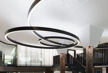 MATERIALS | celling
