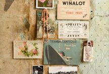 Delight In All Things Vintage / by Lisa M. Pace