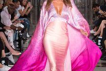 London Fashion Week SS 17