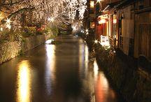 日本の景色