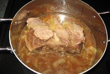 "Easy Beef Recipes / ""Where's the beef?"" Check out these yummy recipes. / by Janie Logan - Southerngirl09"