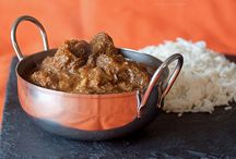 Rick Stein Beef Vindapoo / Great Indian Recipes