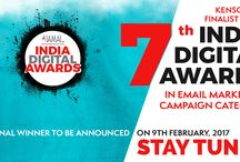 7th India Digital Awards - IAMAI
