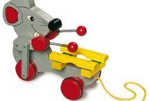 Automa / Mechanical toys