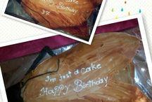 karkalake Torte
