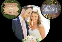 Carteles / Para bodas y Eventos...