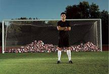 calcio sport nike / ronaldo