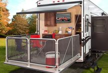 Cool, New Motorcoach Products / The latest models, custom add-ons and accessories to hit the RV marketplace!