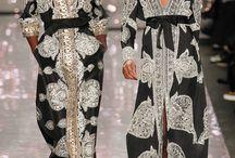 Moda luxo e elegancia