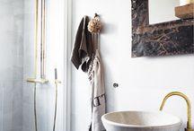 bathroom / by Nastassia Loya