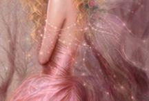 Fadas  /  Fairy /  Hada