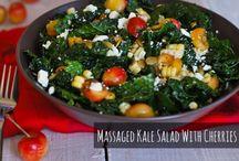 Kale Recipes / by Sherri Meyer