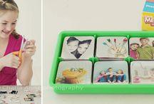 Toys - DIY games
