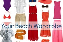 Resort Style / What to wear? What to wear? Super cute resort ready looks!