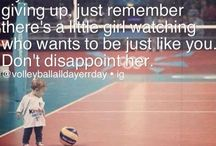 volleyball..❤️
