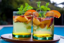 My Cocktail Recipes