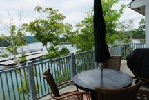 Yacht Club Condos / View Norris Lake Condos for Sale at Yacht Club Condos in Andersonville, TN.