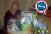 Win! / Win Mother Earth Living sweepstakes to keep your natural home and healthy life. / by Mother Earth Living