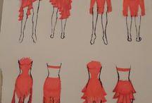latin ruha szabás