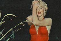 • Marilyn monroe •