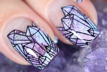 Nail art / Nails are even more beautiful when they are decorated!