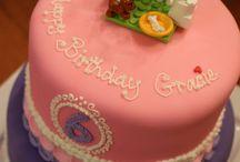 Simple Birthday