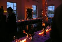 LUNA Weddings / Luna Lighting regularly undertake commissions for bespoke products.  We can create a special message from our Luna letter mini tealight holders or a name of a newborn baby or the bride and groom's names to be placed on the top table at a wedding.  Our tealights make the ideal table favours that double up as decorations twinkling in to the night.