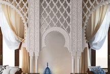 Interior Orient