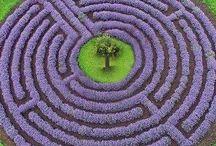 JessikaDavis.com Labyrinths