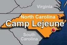 CAMP LEJEUNE TOXIC WATER / CAMP LEJEUNE TOXIC WATER