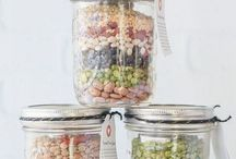 Homemade soup mix