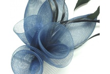 цветы головные уборы