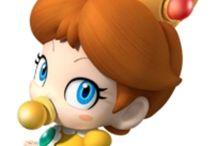 baby daisy 007