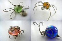 Wire Wrapped Things