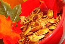 Festive Treats and Eats / Edible treats for holidays
